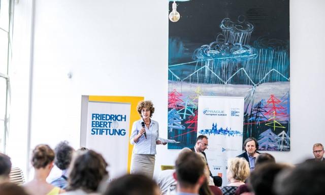 Coworkingové centrum opero salvátorská akce prague european summit