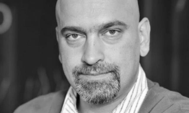 David Beška v Operu na Marketing Monday
