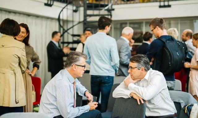 Randy Williams Opero Prague Global Trends in Angel Investing