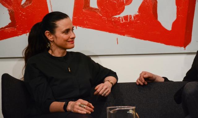 Opero operitiv talkshow prague coworking business Michaela Chaloupková