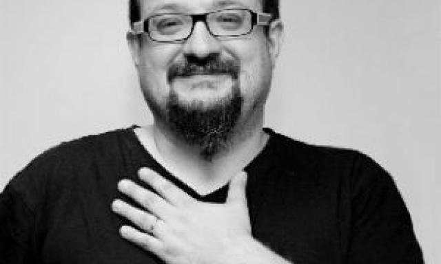 Josef Šlerka v Operu na Marketing Monday