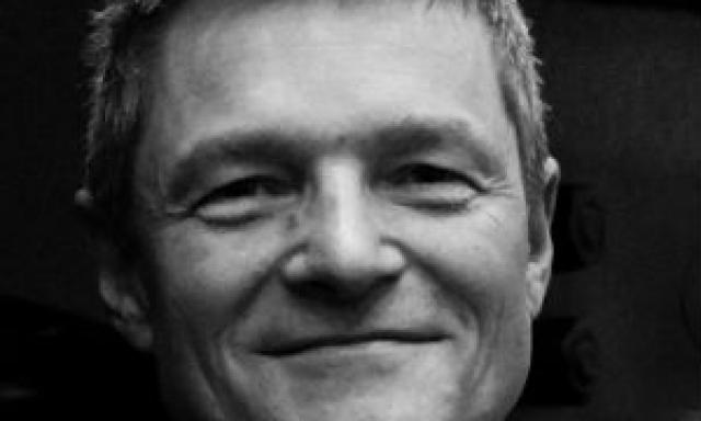František Vrabel v Operu na Marketing Monday