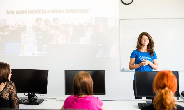 DataGirls: Workshop Power BI v Operu