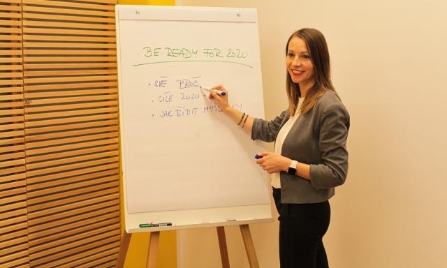workshop, be ready, inovace, osobní rozvoj, opero,