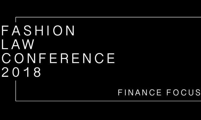 Fashion Law conference, Opero, event