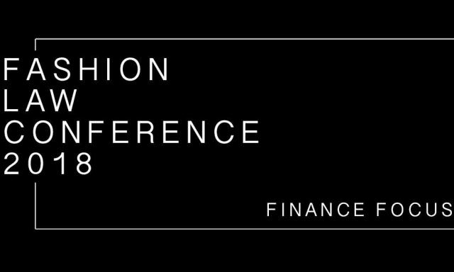 Fashion Law conference, Opero, event