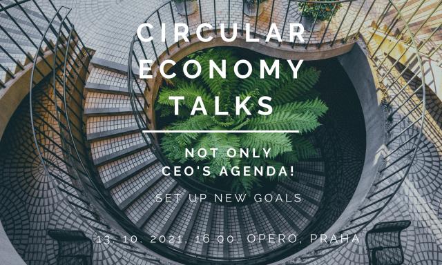 CIRAA, economy, networking, Circular Economy, Opero, coworking, Prague