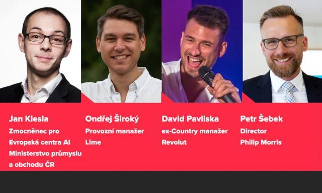 startup grind Prague, Opero, business, club, event,