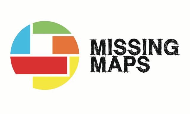 Mapathon, Lékaři bez hranic, Missing Maps