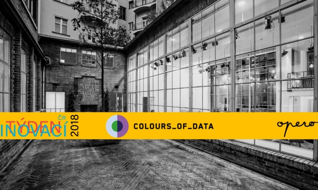 colours of data opero workshop
