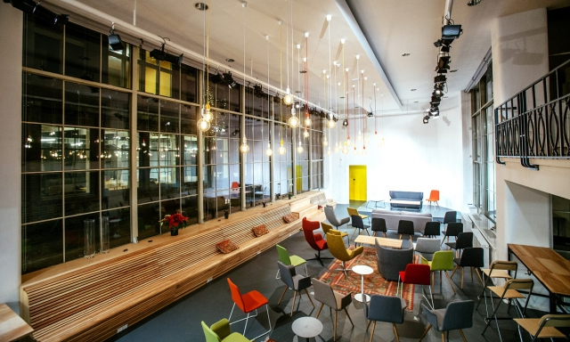 opero - Franchise Club - business - coworking - Praha - Prague