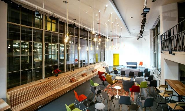 Event prostor praha business hub