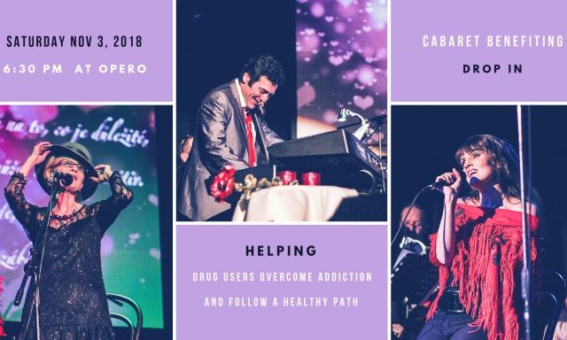 Cabaret, Opero, event,