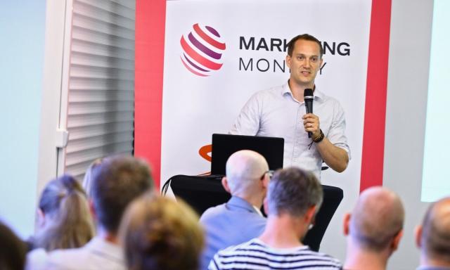 Marketing Monday v Operu
