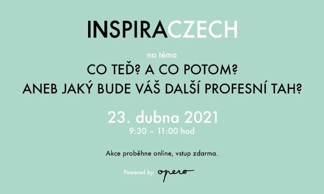 InspiraCzech
