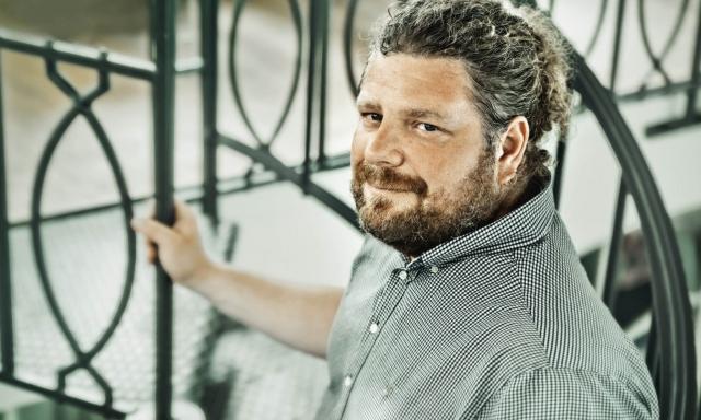 Pavel Bouška, spoluzakladatel Opera, majitel firmy Brit o posilujících účincích krize