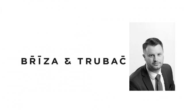 Bříza and Trubač Legal breakfast opero business club praha