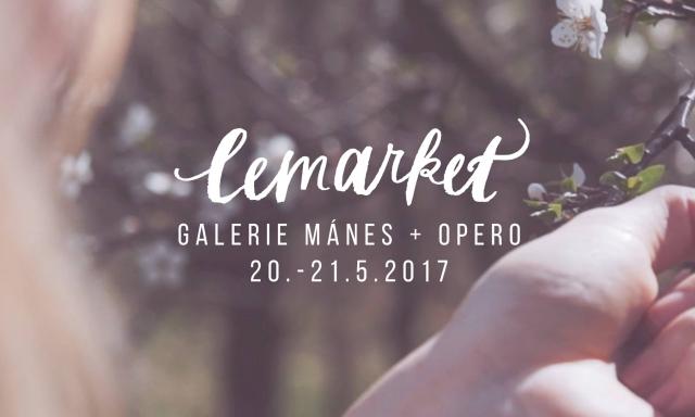 LeMarket in Opero