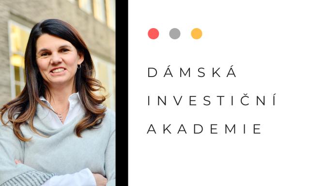 Lenka Karadžovová, dámská, investiční, akademie