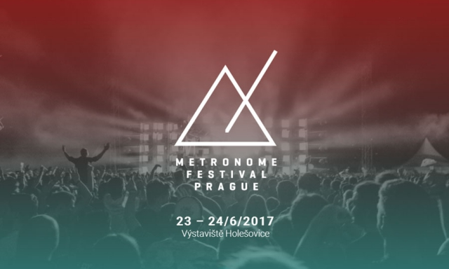 Forbes Opero Forum na Metronome Festival Prague