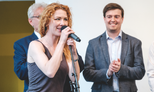 Music Academy Prague opening event