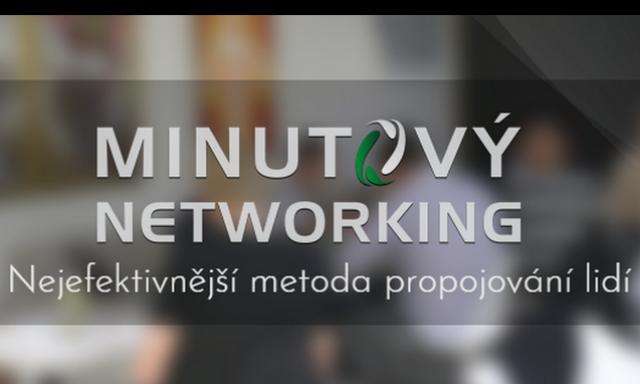 Coworking Opero - Minutový networking