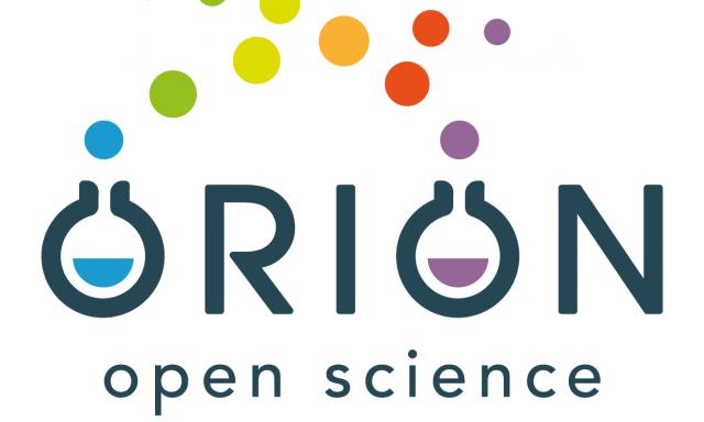 Orion projekt Open Science