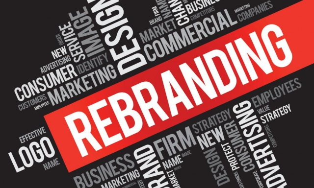 marketing monday, rebranding