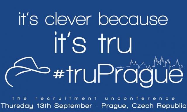 #truPrague