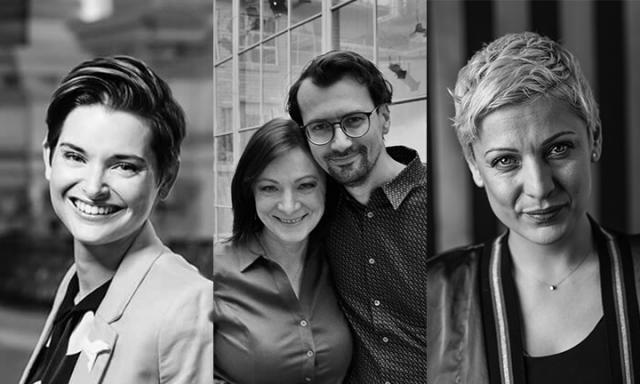 Vánoční Operitiv v byznys klubu Opero tentokrát online. Hosté Opera: Martina Viktorie Kopecká a Adéla Elbel
