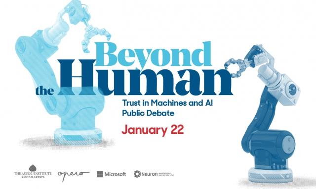 beyond human opero aspen institute