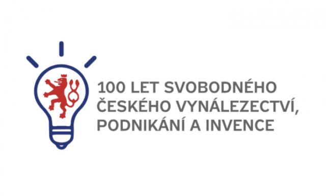 100 let svobodného českého vynálezectví