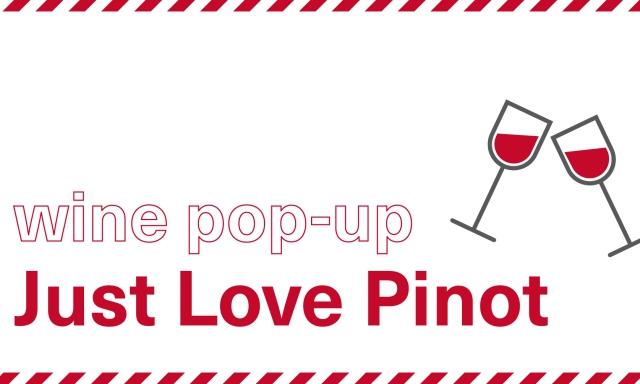 wine pop-up, wine, justWine, Opero, víno, párty,