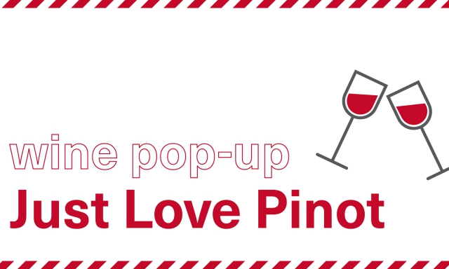 wine pop-up, wine, justWine, Opero, víno, párty,