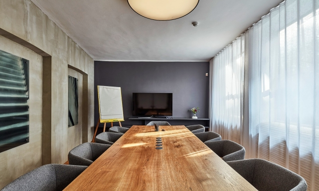 opero, coworking, meeting room, prague 1, business hub, rental, office, important