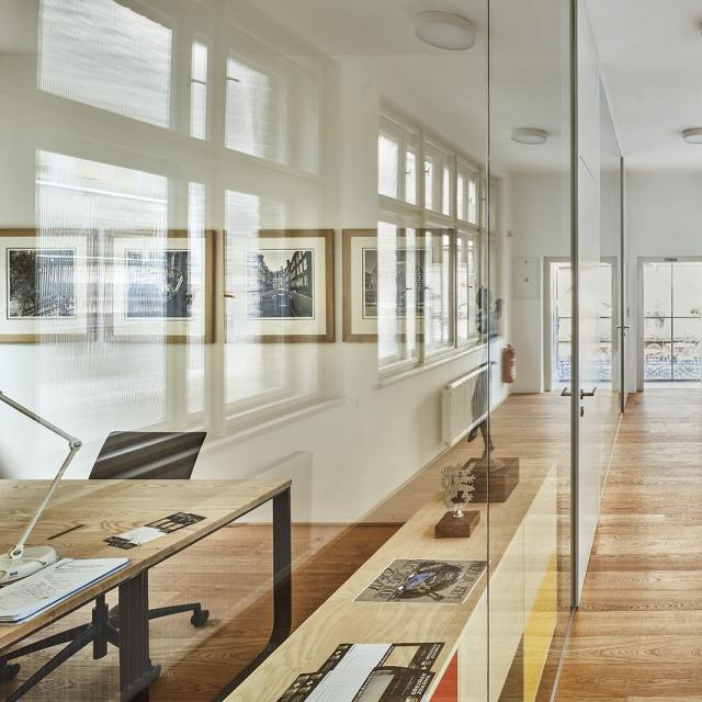 Opero business club - kanceláře