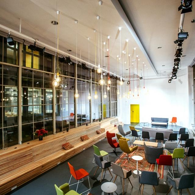 Opero business club Praha 1 - prostor pro akce k pronájmu