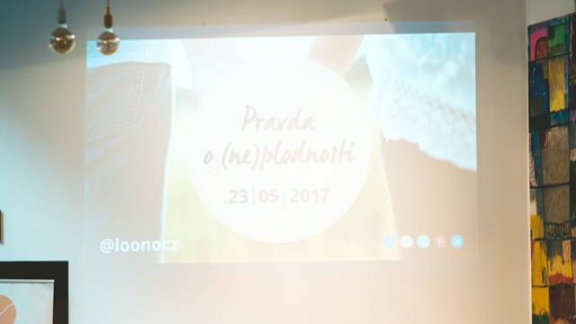 Coworking Opero Prague 1 event loono the truth about in fertility