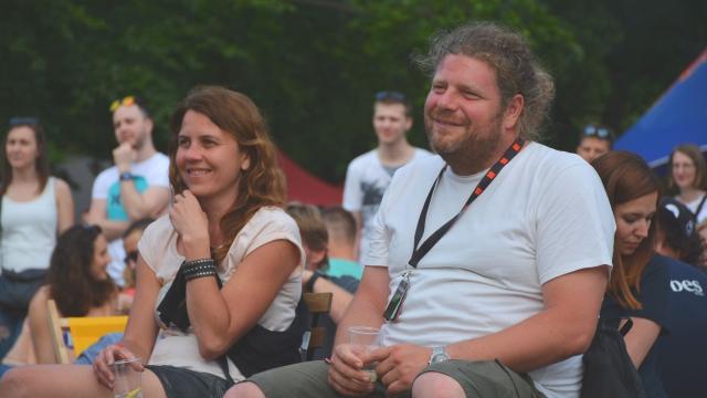Forbes / Opero Forum at Metronome Festival