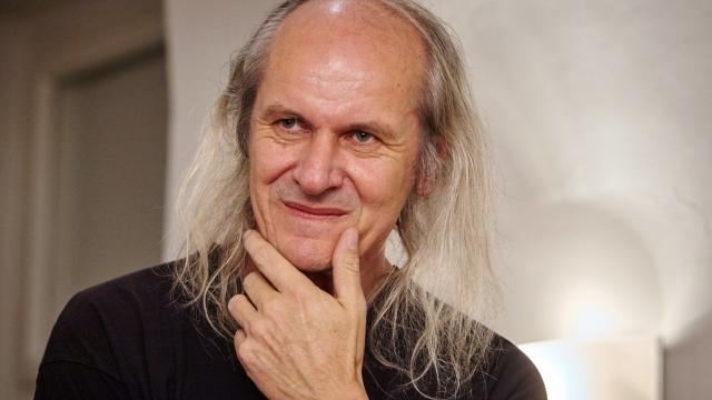 Ladislav Heryán, kněz, Operitiv, talkshow, rozhovor, víra, underground
