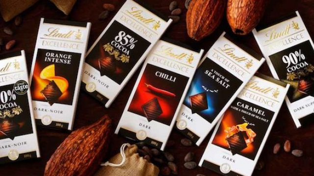 Lindt Excellence, Wine pop-up v Opero, Co se děje v Praze