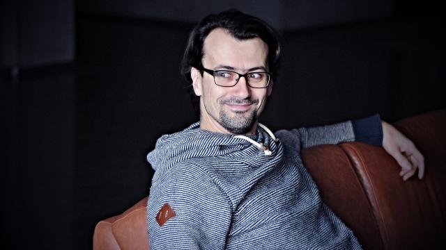 Ondřej Cihlář, Operitiv, talk show, Praha, Opero