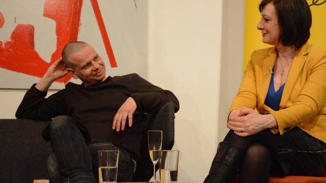 Opero operitiv talkshow prague coworking business Krištof Kintera
