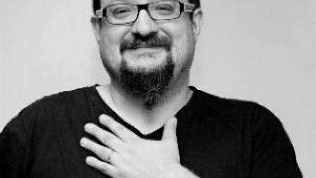Josef Šlerka at Operu on Marketing Monday