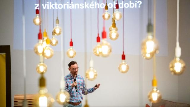 Marketing Monady, Opero, Praha, business, coworking,