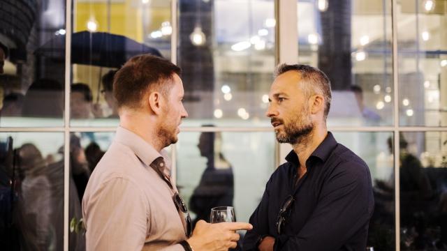 event, opero, business hub, networking, coworking, Praha, the greenest, zdraví, práce, podnikání, seminář, interiér, pracovní prostředí,
