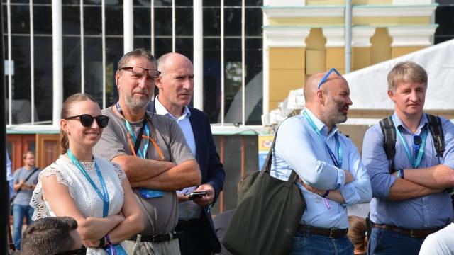 future port prague, event, technologie, inovace, Opero, diskuze, coworking, business hub, Praha,