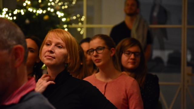 Operitiv, talkshow, event, Opero, Praha,