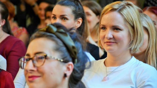 konference, ženy, seberozvoj, kariéra, coworking, Praha, event,