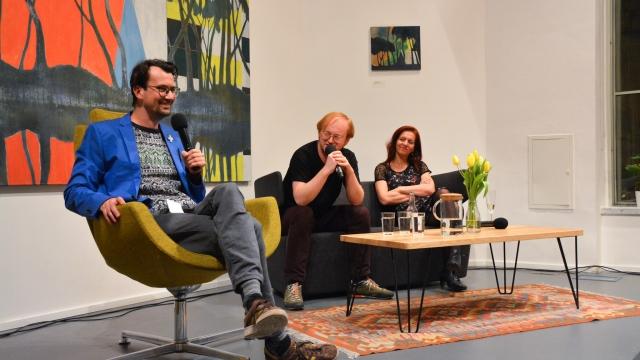 nora, fridrichová, ventolin, ondřej, cihlář, talkshow, talk, show, operitiv, Opero, event, akce, Praha, podcast, interview, business, hub, Prague